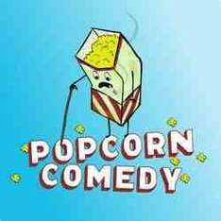 Free Theatre Tix - Popcorn Comedy @ Tabernacle London 17/06/11 20:00
