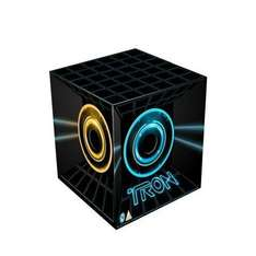 Tron Legacy - Limited Collector's Edition (Play.com Exclusive) (Blu-ray) - £54.99 @ Play