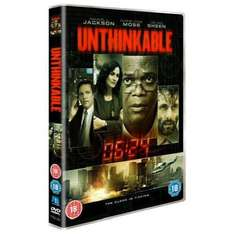 Unthinkable DVD £2.99 delivered @ Play