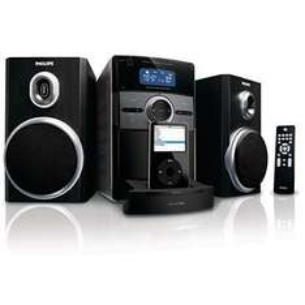 Philips DCB146 Micro Hi-Fi with CD player, Ipod Dock, DAB radio £69.99 @ Philips Online store