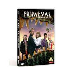 Primeval Series 1 only £1.75 @ Amazon (Via mrtopseller )