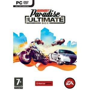 Burnout Paradise - Ultimate Box (PC) £3.94 @ Amazon