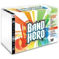 Band Hero (complete set up) PS3 or 360 - £35 at Toys R Us [INSTORE]