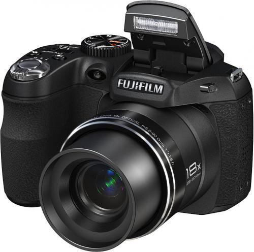 Fuji Finepix S2950 5 year warranty £129.99 @ Camerabox