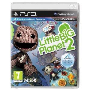 LittleBigPlanet 2  - £17.86 Delivered @ Shopto
