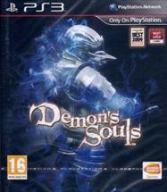 Demon souls (so PS3) trade in £20 credit @ HMV