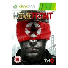 Homefront (PS3 & 360) £14.99 Delivered @ Play