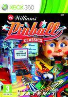 Williams Pinball Classics, (XBox 360 or PS3), £17.85 @ Zavvi