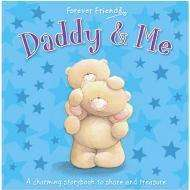 Forever Friends Daddy and Me hardback book £1.59 at Home Bargains RRP £7.99