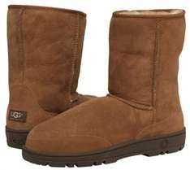 Men's Genuine Ugg Boots £75.98 @ MandM Direct