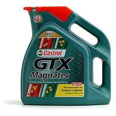 Castrol Engine oils,2 Litres are Half Price from Only £6.49 @ Tesco.com