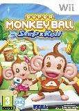 Super Monkey Ball Step And Roll (Wii) £3.99 delivered @ Choices