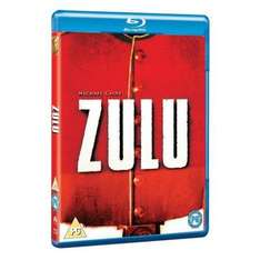 Zulu (Blu-ray) - £7.99 Delivered @ Play