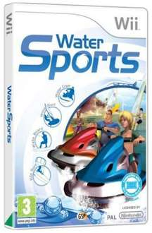 Wii - Water Sports £4.49 Delivered @ Choices Uk (prob worst name ever for a Wii game)