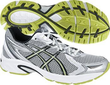 Start fitness/asics gel blackhawk running shoes for £35 (or 2 pairs for £65)