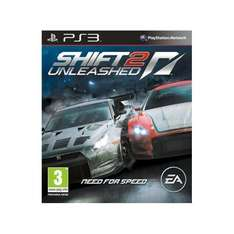 Need For Speed Shift 2: Unleashed (PS3 & XBOX 360) - £19.99 Delivered @ Amazon