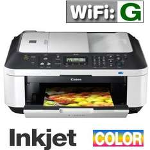 Canon PIXMA MX340 Wireless Printer, Scanner, Copier and Fax @ Argos £39.99