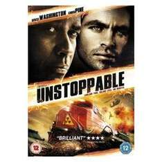 Unstoppable DVD £6.99 @ play.com