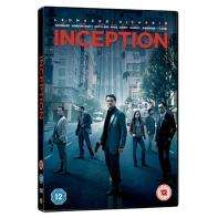 Inception DVD £5 @ Asda instore or online (via asda grocery website)