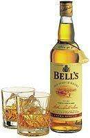 Bell's Whisky 70cl at Sainsbury's in store and online £10.08