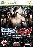 Smackdown v Raw 2010 (360) - £4.49 del @Choices UK