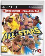 WWE All Stars - Million Dollar Pack PS3 £17.85 @ The Hut