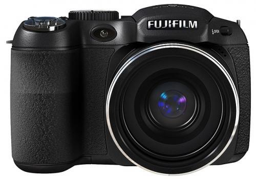 "Fuji FinePix S1800 Digital Camera (12MP,18x Wide Optical Zoom, 3"" LCD) £114.99 @ Camerabox"