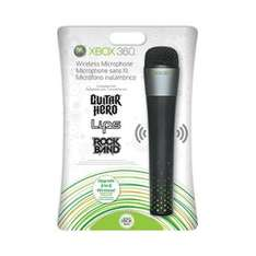 Wireless Microphone (Xbox 360) - £8.50 Delivered @ MyMemory *Using Code*