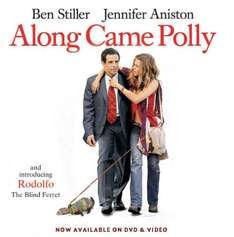 EXPIRED - Along Came Polly (DVD) - £2.99 (£1 after TCB bonus) - at HMV