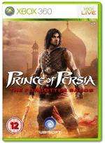 Prince of Persia: The Forgotten Sands (Xbox 360) £6.99 delivered at game