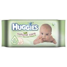 Huggies aloe vera baby wipes BOGOF £1 @ Tesco