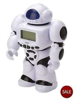 Science Museum Robot Bank £6.50 delivered @ K&co and Littlewoods