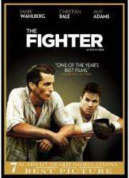 The Figther DVD £11.99 @ Bee