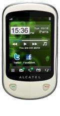 Alcatel ot-710 FREE with £10 Talk Mobile Credit @ e2save + Poss Cashback.