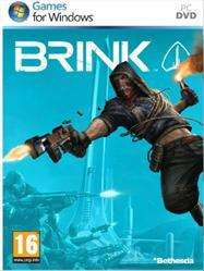 Brink @ Tesco online and in store £16.50 (PC)