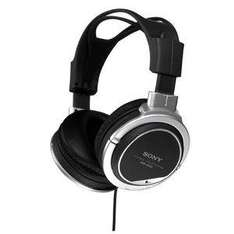 Sony MDR-XD200 Stereo Headphones - Silver £14.99 @amazon