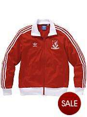 Adidas Originals Liverpool or Chelsea Track Tops £20 at Very