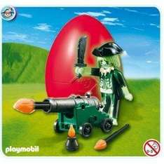 Playmobil Ghost Pirate - £3.44 at Amazon (59% off)