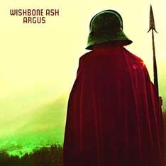 Wishbone Ash -  Argus [CD, Extra tracks, Original recording remastered] Now  £3.85 Delivered @ The Hut