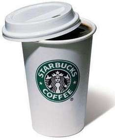 Starbucks Coffee Cans and Cups All Varieties Reduced to £1 @ Tesco (Instore & Online)
