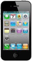 Apple iPhone 4 16GB Black or White Free on Vodafone 24 Month Contract £35pcm @ Mobiles.co.uk