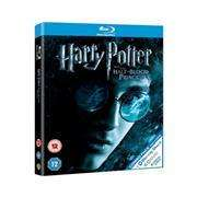 Harry Potter And The Half Blood Prince (Year 6) - Combo Pack With Bonus DVD, Digital Copy & Blu-ray £3.98 at Play (gowingstore)