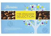 Thorntons glitch: free chocs when spend over £15 works with bogof