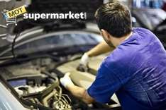 MOT for any vehicle in Newcastle - £15 @ Groupon (valid for 12 months)