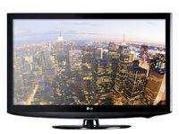 """LG 32LD320 32"""" LCD TV HD Ready Freeview 2x HDMI Black BRAND NEW WITH A 12 MONTH EBUYER EXPRESS WARRANTY £239.99"""