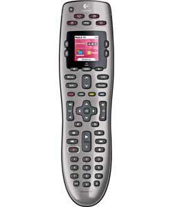 Logitech Harmony 650 6 Way Universal Remote Control £48.99 @ Argos