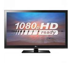 LG 42LK450U 42-inch Widescreen Full HD 1080p LCD TV with Freeview  - £329.99 @ Amazon