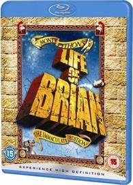 Life of Brian Blu Ray - £6.49 @ Amazon/Play