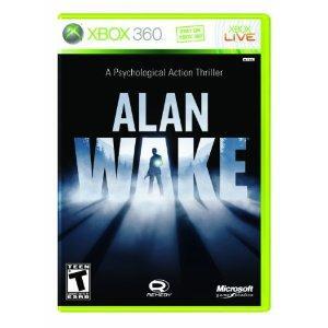ALAN WAKE XBOX 360 - £9.99 - @ARGOS