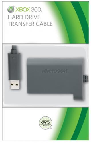 Xbox 360 Data Transfer Cable £10.99 @ ARGOS!